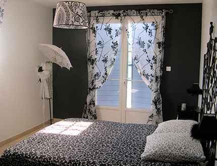 Acheter Des Rideaux Pour Chaque Pièce De La Maison U2013 Les Chambres à Coucher