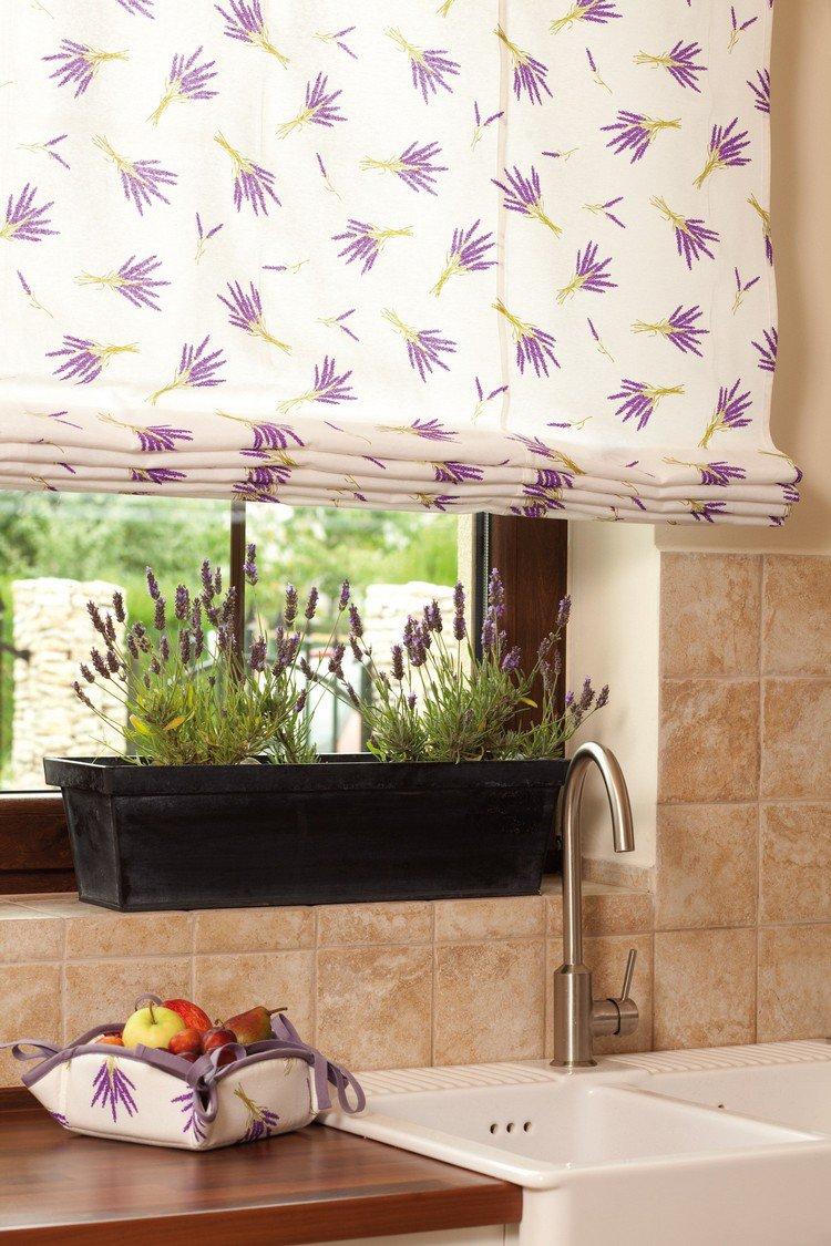 les conseils pour mieux habiller ses fen tres rideaux. Black Bedroom Furniture Sets. Home Design Ideas