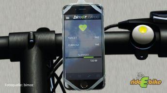 bimoz App - Cardio