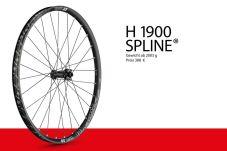 DT Swiss H 1900 SPLINE