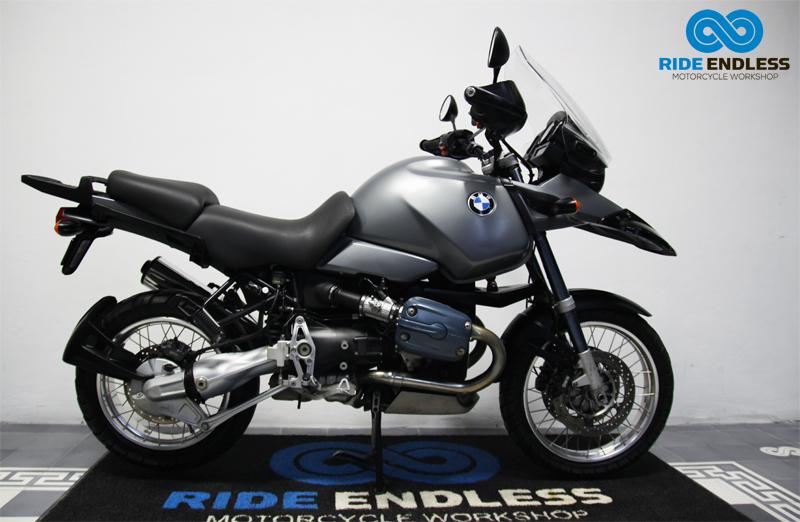 BMW R 1150 GS MODELO 2003