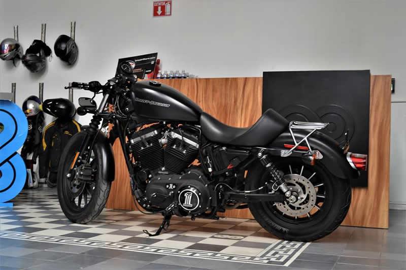 Sportster Harley Davidson 2014