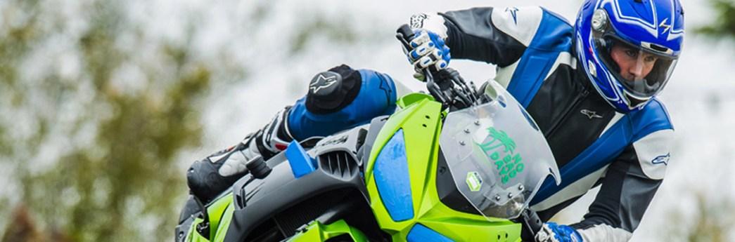 Ridge Motorsports Park with Motofit