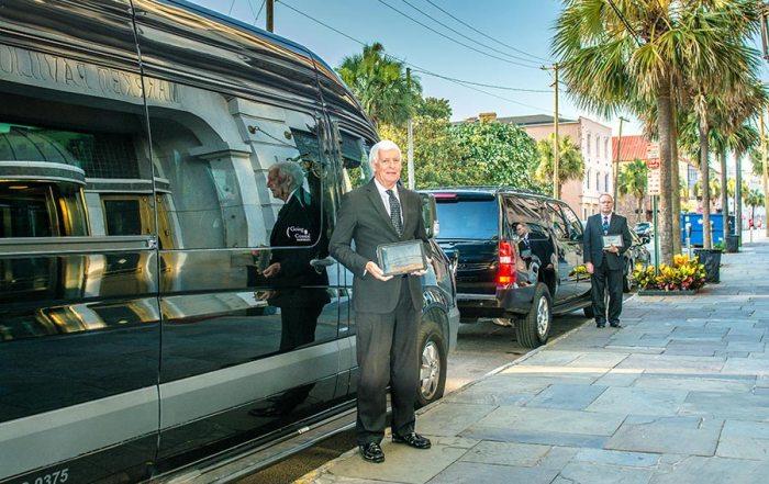 Destination Management Services Charleston