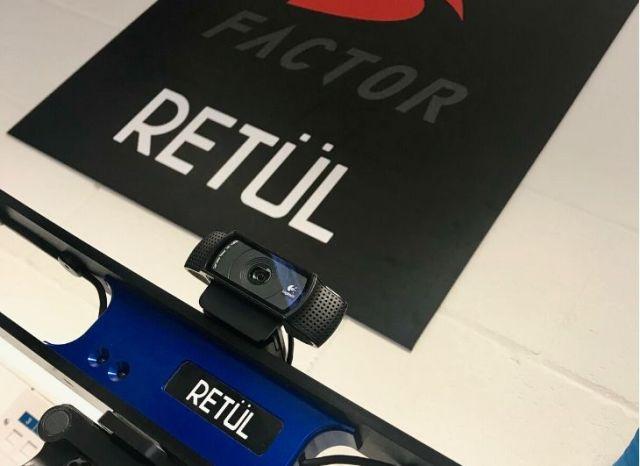 retul bike fit