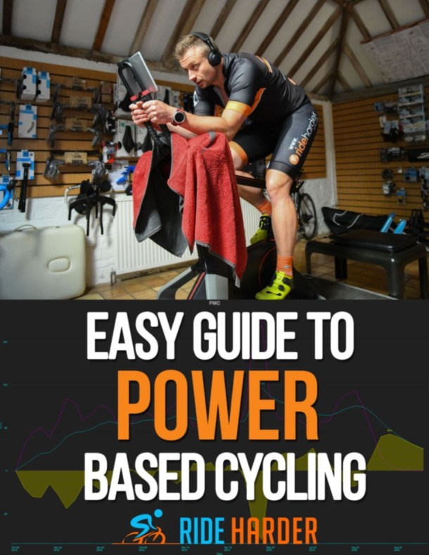 power based cycling