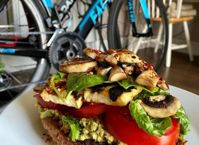 Weight loss for Cyclists – Part 1