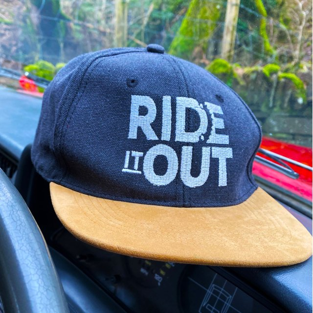 snapback-model-Ride-It-Out