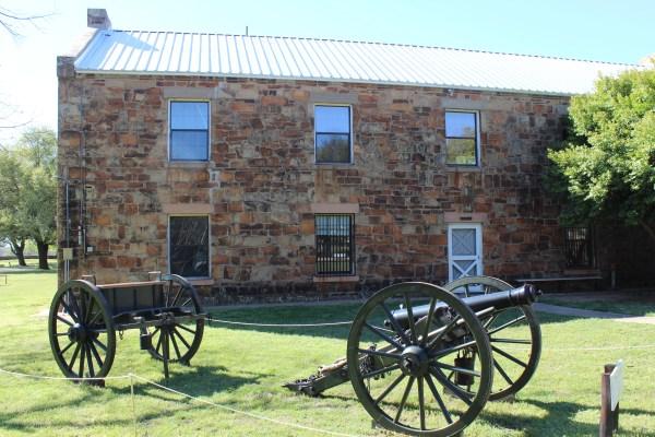 Fort Belknap (1)