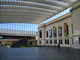 The Atrium, Cleveland Miuseum of Art