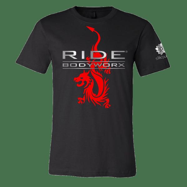 Ride BodyWorx - Unisex T Shirt