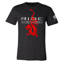 Ride BodyWorx - Unisex T Shirt
