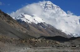 Sky Scraping Tour of Tibet
