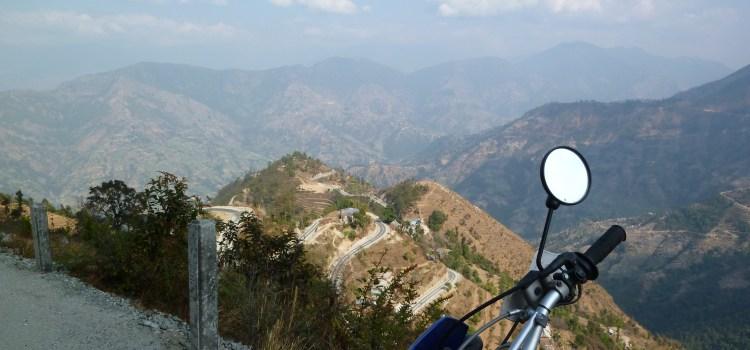 Nuwakot Durbar Ride Out