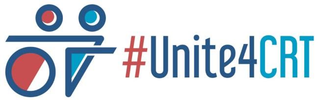 #Unite4CRT_logo