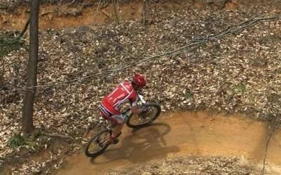 2015 Wilkesboro Trail Fest