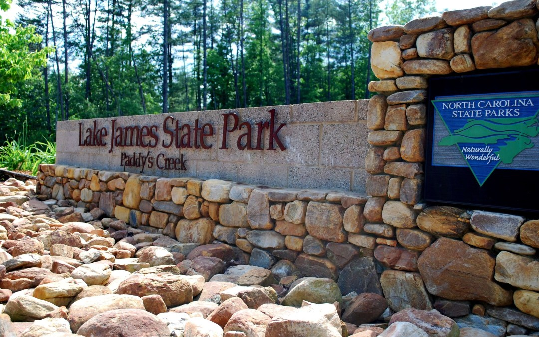 New Trails at Lake James to open June 7