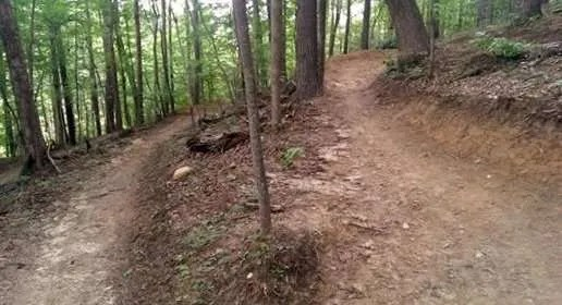 July 12 Work Party & Ride at Zacks Fork