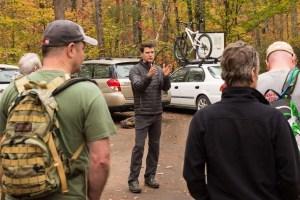 Lake James State Park Work Party @ Lake James State Park MTB Trails | Nebo | North Carolina | United States