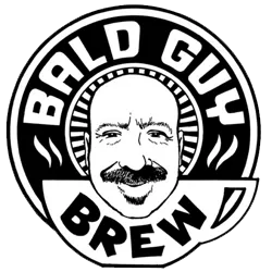 Bald Guy Brew