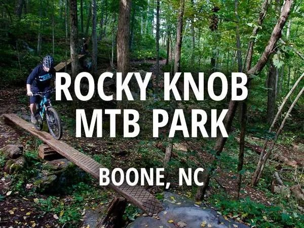 Rocky Knob MTB Park