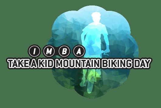 Take a Kid Mountain Biking Day at Lake James State Park