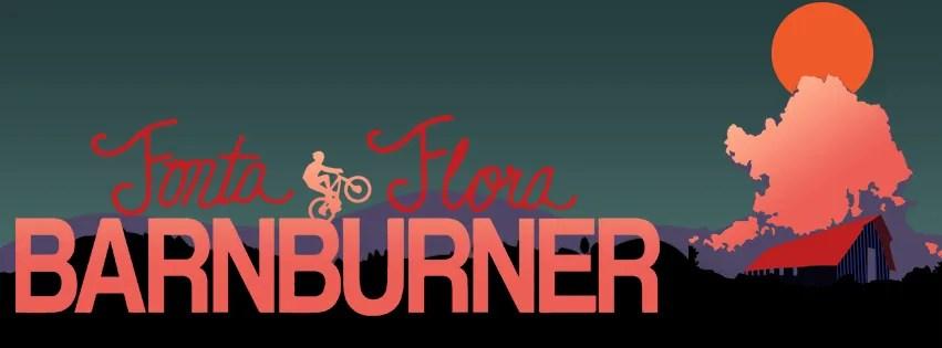 Fonta Flora Barnburner 50k MTB Race