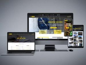 בניית אתרי אינטרנט וקידום אתרים