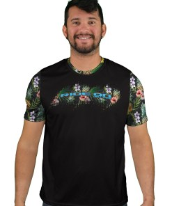 short sleeve pineapple express mens mountain bike jersey