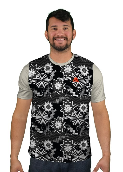 short sleeve top of the pops mens mountain bike jersey