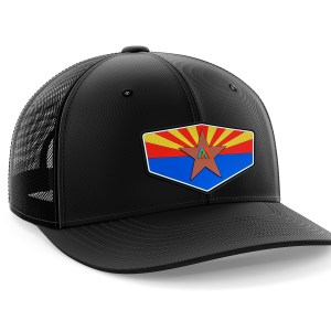 Copperstate hat
