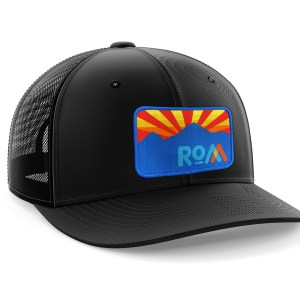 AZ Sunset Hat