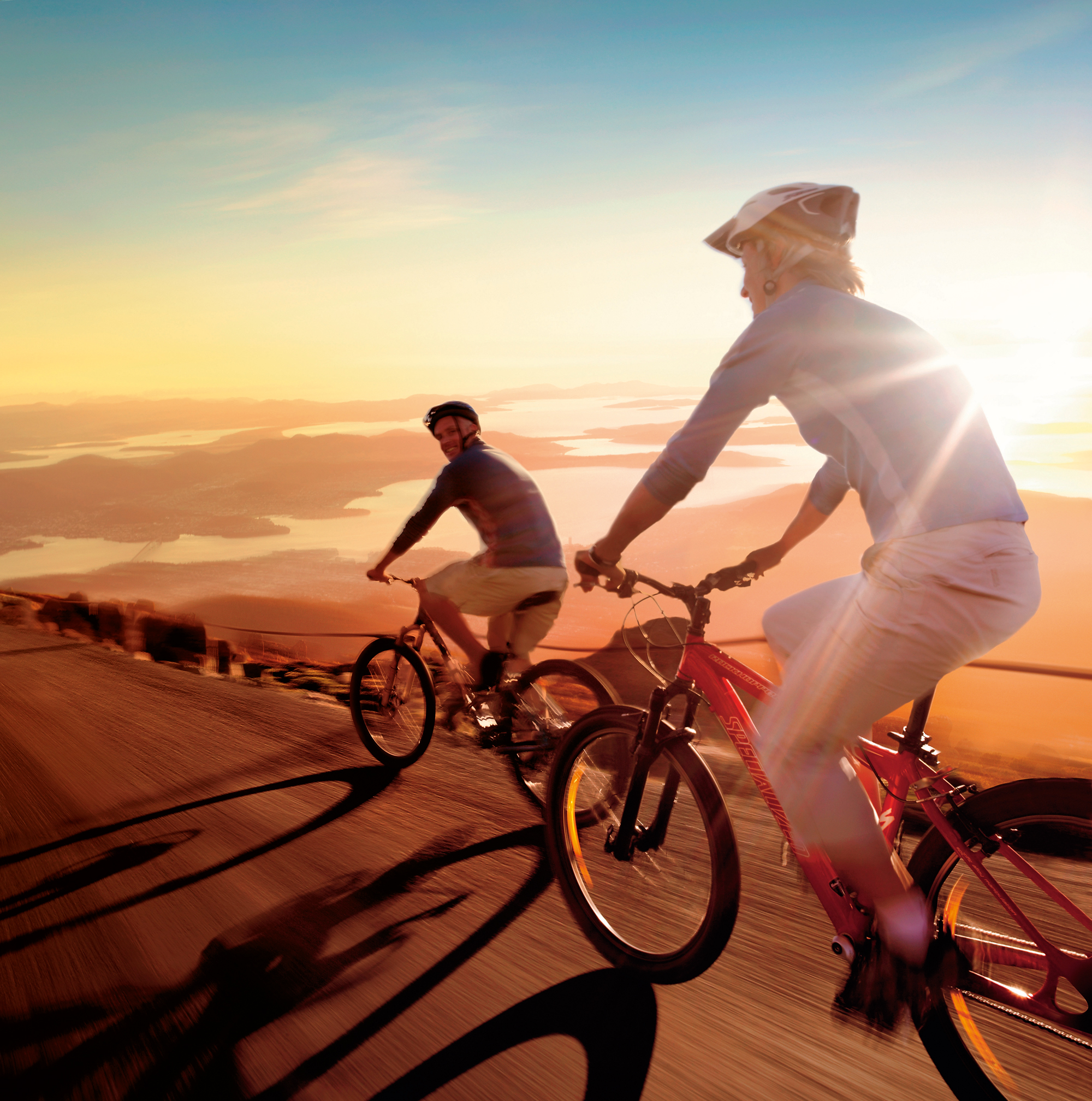 Australia S Top 50 Bike Riding Experiences