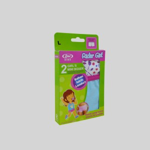 Rider Girl Mini Boxer R705BBC2 Isi 2 in 1