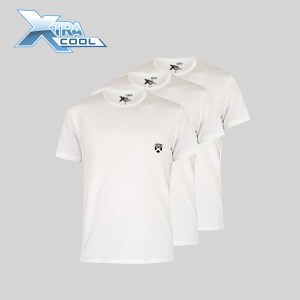 Rider Xtracool R886BP Tshirt O Neck Box 3 in 1
