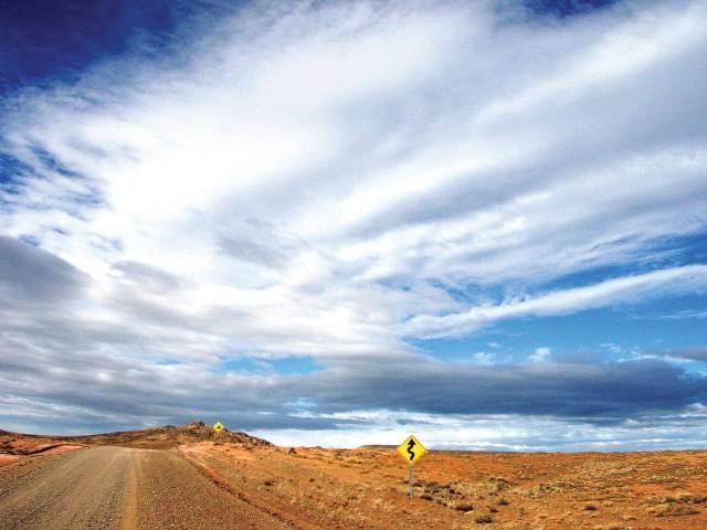 Tierra del Fuego, Ruta Cuarenta, Perito Moreno,