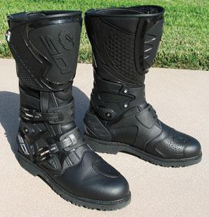 Rider Magazine Gear Review: Sidi Adventure Rain Boots | Rider Magazine