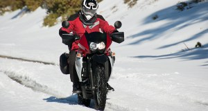 Ready to put your motorcycle away for the winter?