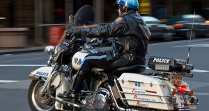 NYC-Police-Motorcycle