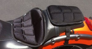 Saddlemen SaddleGel Comfort Pads