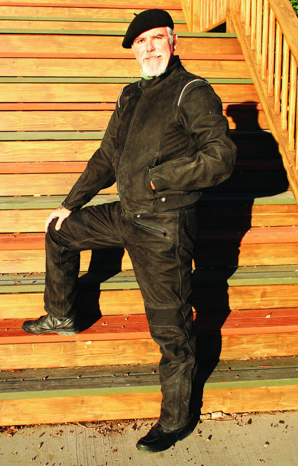Bmw Atlantis 4 Leather Motorcycle Riding Suit Review