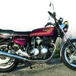 Honda Cb750f Super Sport Sohc 1975 1978 Rider Magazine Rider Magazine