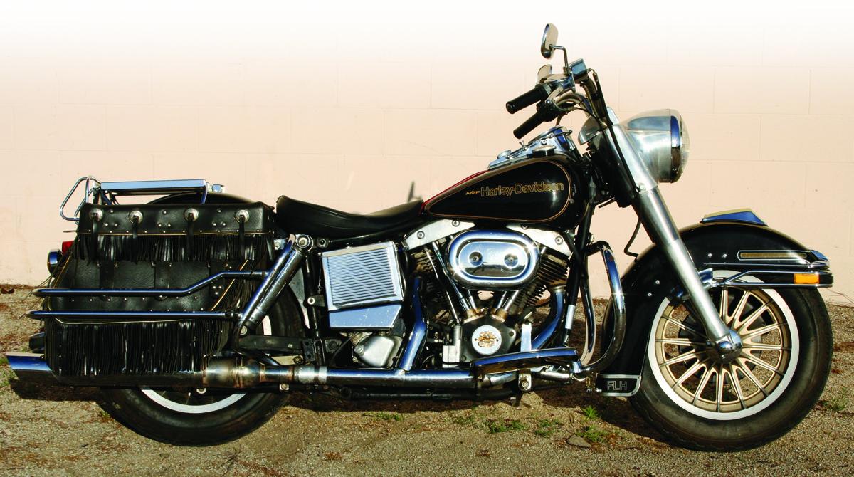Wiring Diagram For 1980 Flh Harley Davidson Wiring Diagram For A Harley Ironhead Wiring Diagram