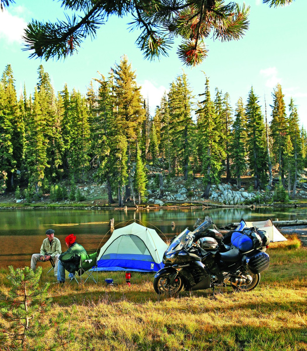 Motorcycle Camping And Adventure Gear Buyers Guide Rider
