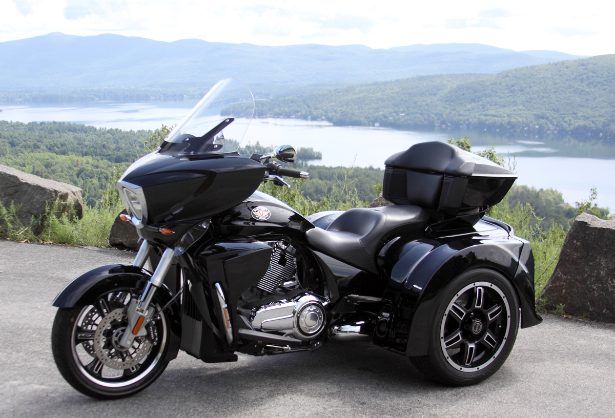 ridden rated 2012 motor trike victory vortex rider magazine. Black Bedroom Furniture Sets. Home Design Ideas