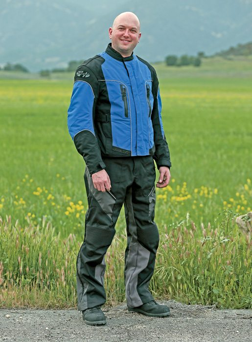Joe Rocket Alter Ego Motorcycle Jacket and Pants Review | Rider Magazine | Rider Magazine