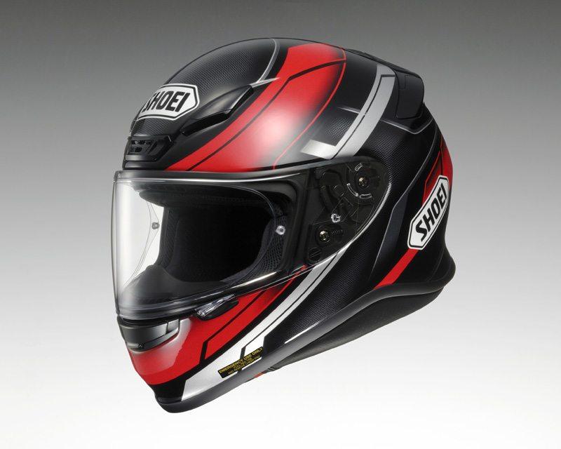 Shoei RF-1200 Helmet Review | Rider Magazine | Rider Magazine
