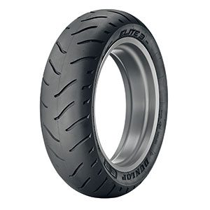 Dunlop Elite 3 Multi-Tread Rear Tire
