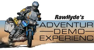 RawHyde Adventure Demo Experience