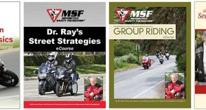 MSF Courses on iTunes